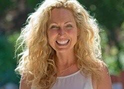 Author - Jenny Grant Rankin