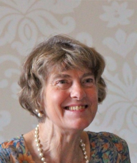 Author - Ann  Shearer