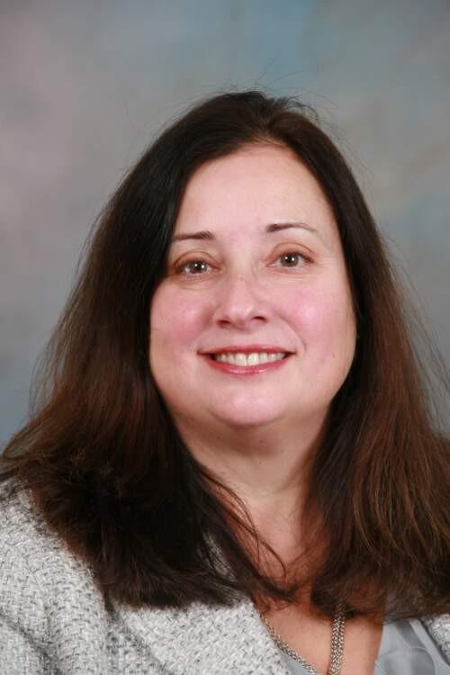 Kristina  Kohl Author of Evaluating Organization Development