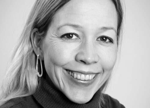 Author - Kristin Bergtora  Sandvik