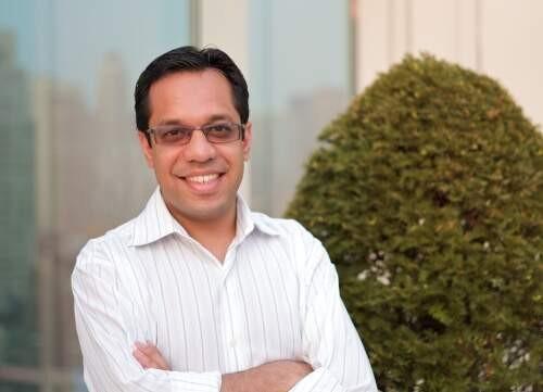 Arunabha  Ghosh Author of Evaluating Organization Development