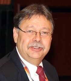 Author - Jon Duncan  Hagar
