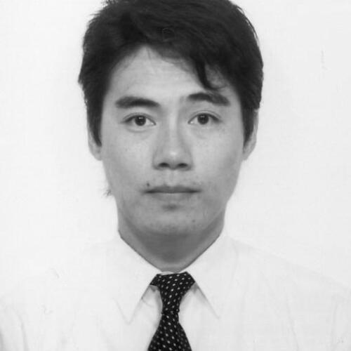 Yoshihiro  Baba Author of Evaluating Organization Development