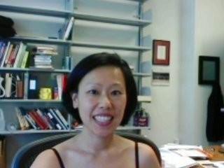 Author - Yan Chang Bennett