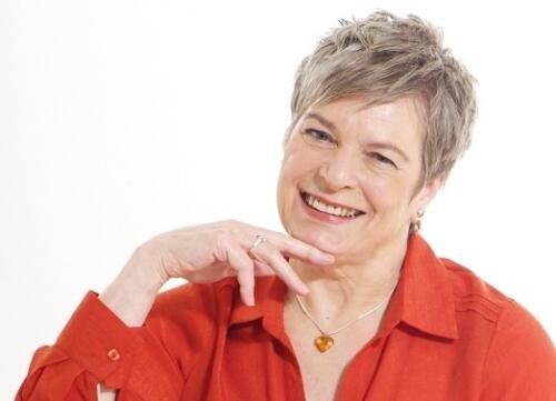 Author - suzie  hayman