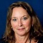 Author - Ingrid  Hjelm