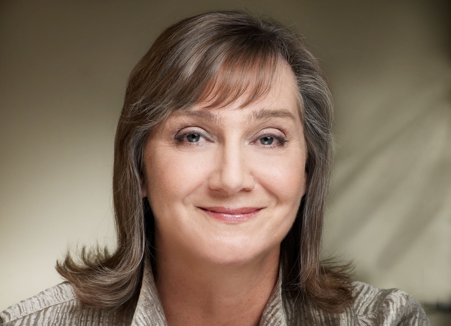 Author - Marilyn J Monteiro