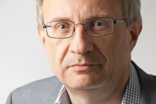 Josef  Seethaler Author of Evaluating Organization Development