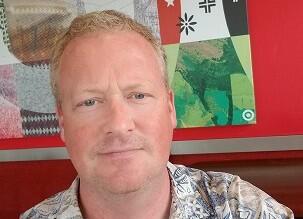 Nathaniel Kenneth Newlands Author of Evaluating Organization Development