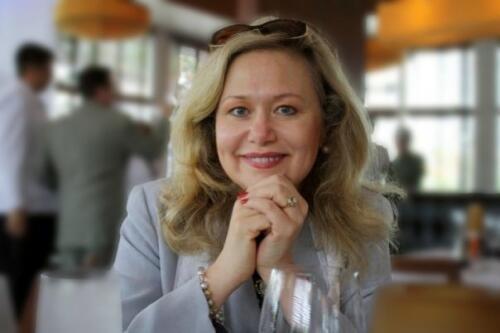 Author - Jean Ann  Larson
