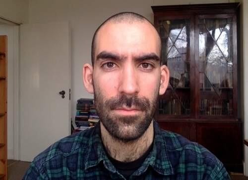 Adam  Ferner Author of Evaluating Organization Development