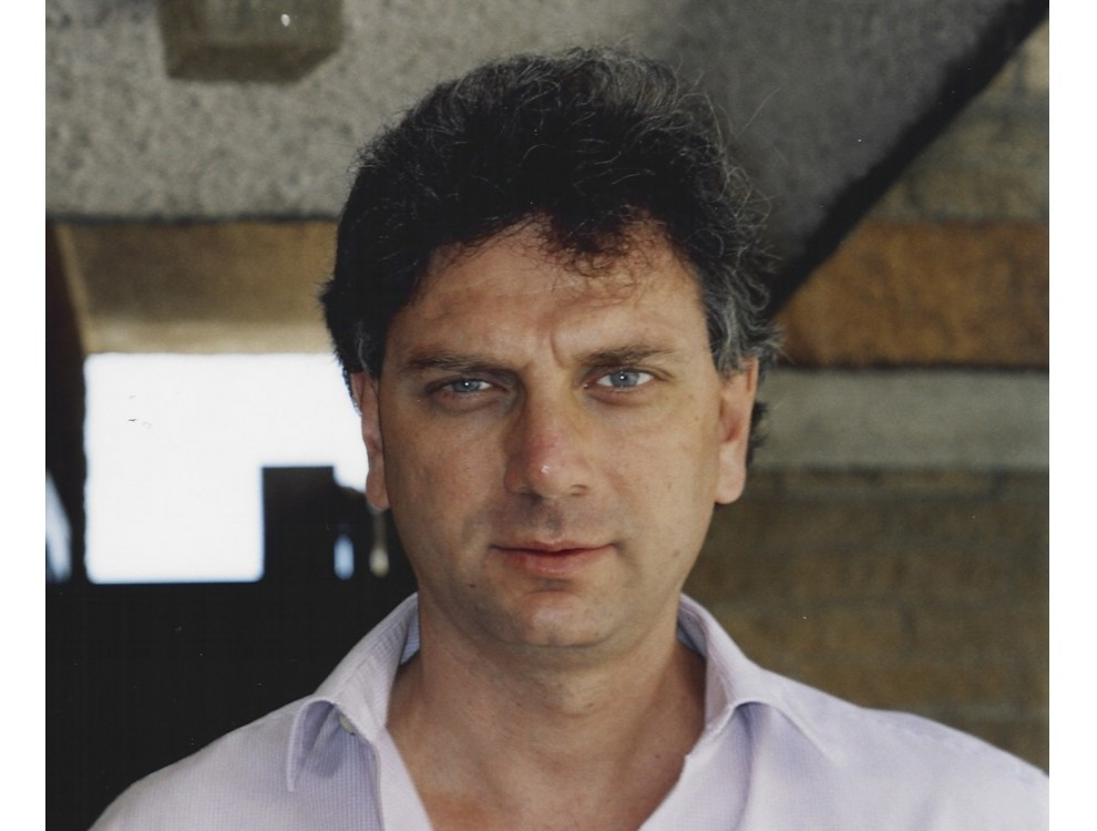 Author - Giovanni  Saggio