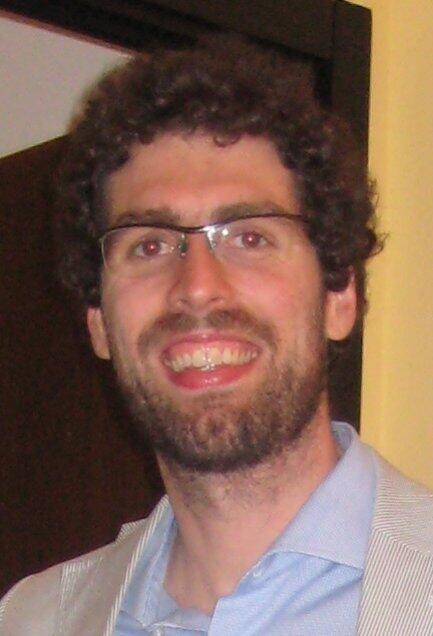 Author - Nicolò  Gaj