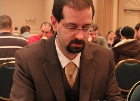 Author - Michael  Allen