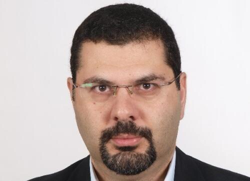 Author - Charis  Psaltis