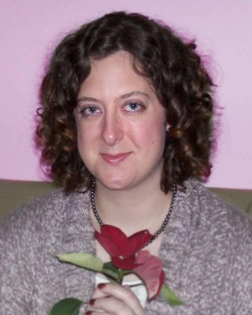 Author - Angela  Skurtu
