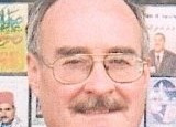 Author - Raymond  Hinnebusch