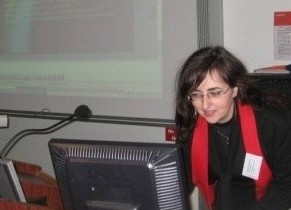 Author - Yelena Nikolayevna  Zabortseva