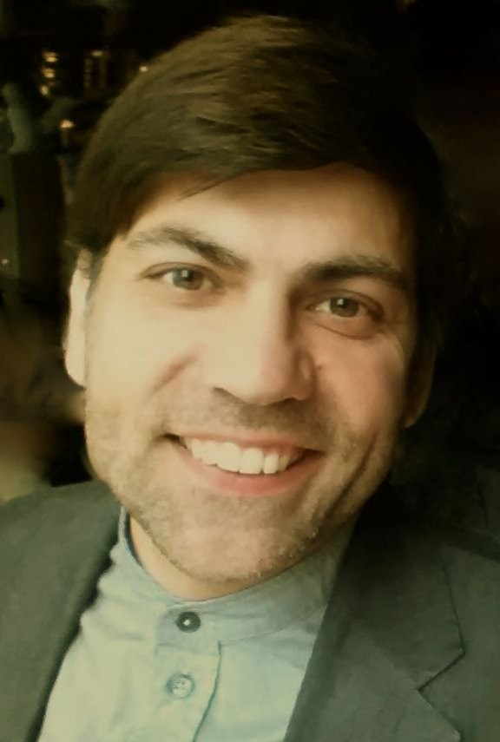 Leonidas  Cheliotis Author of Evaluating Organization Development