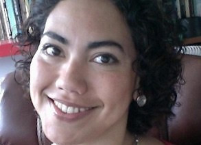 Author - Karla  Perez Portilla