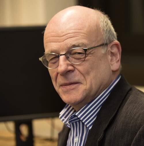 James  Wickham Author of Evaluating Organization Development