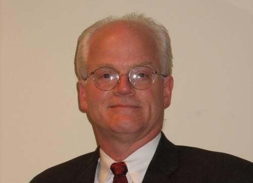 Author - George  Hagman