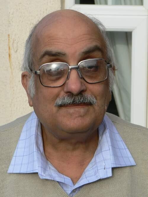 Mangat  Bhardwaj Author of Evaluating Organization Development