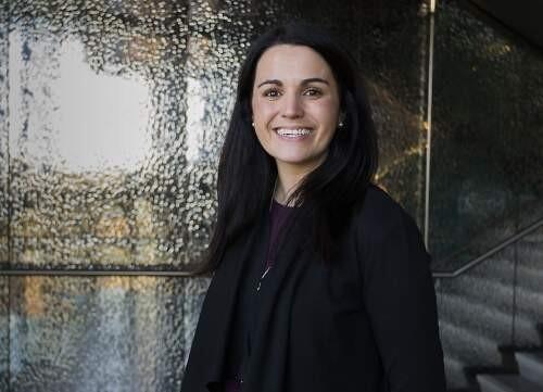 Author - Kate  Fitz-Gibbon