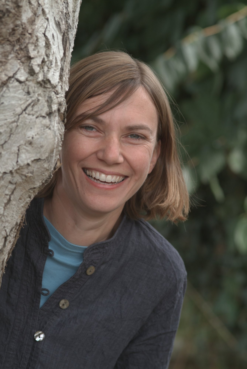 Louise Elizabeth Fryer Author of Evaluating Organization Development