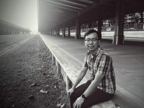 Author - Jiat-Hwee  Chang