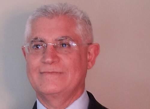 Author - Hamid H. Kazeroony