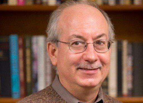 Author - Wayne N. Welsh
