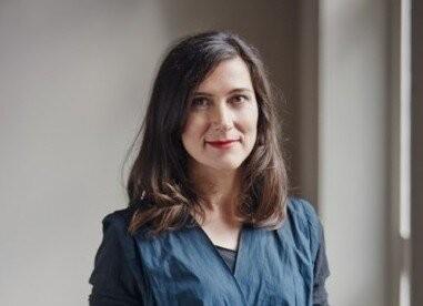 Author - Kate  Fletcher