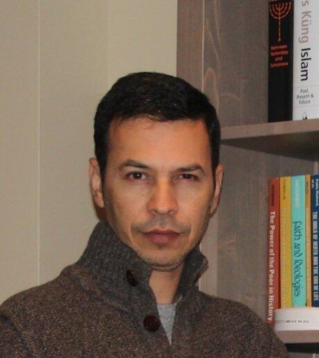 Marco  Fonseca Author of Evaluating Organization Development