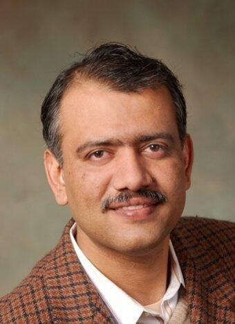 PUNDARIK  Mukhopadhaya Author of Evaluating Organization Development