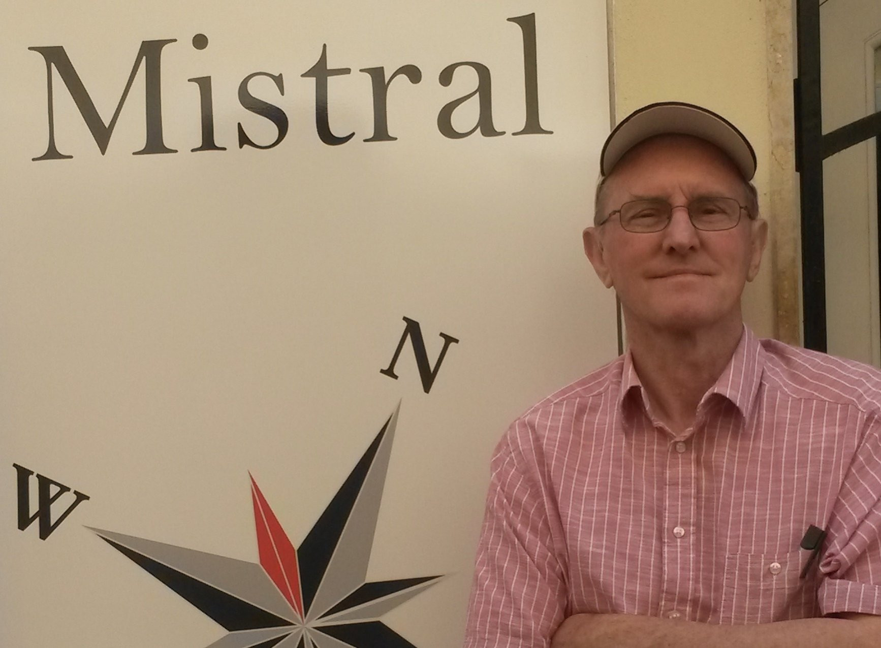 Author - Willm  Mistral