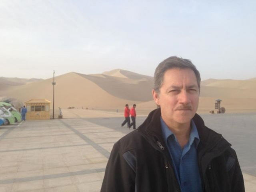 Gregory  Jones Author of Evaluating Organization Development