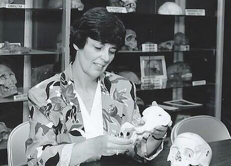 Anna  Bellisari Author of Evaluating Organization Development