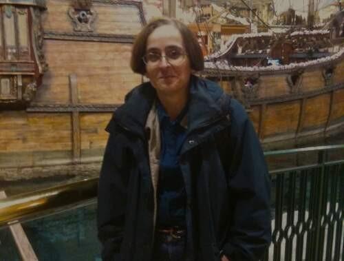 Katalin  Bimbó Author of Evaluating Organization Development