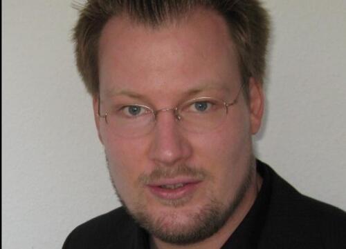 Dr. Christof  Schiller Author of Evaluating Organization Development