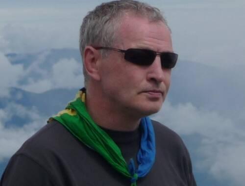 John  Buckley Author of Evaluating Organization Development