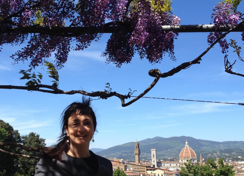 Author - Nicoletta  Setola