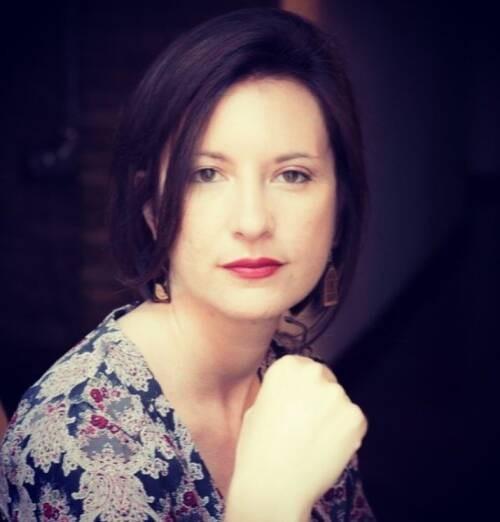 Author - Emanuela  Patti