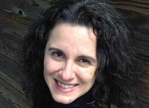 Author - Maria Rosa Truglio