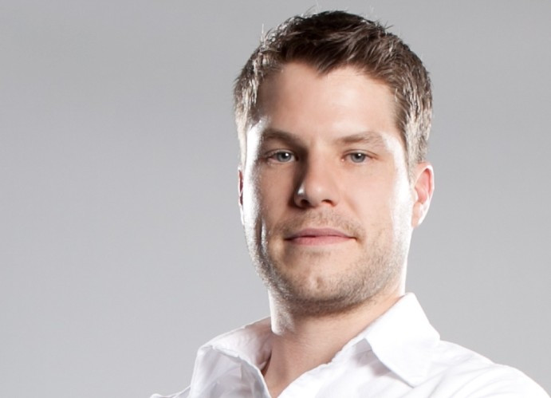 Adam  Harrell Author of Evaluating Organization Development