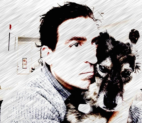 Author - Rui  Diogo