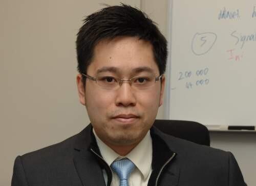 Author - Ka-Chun  Wong