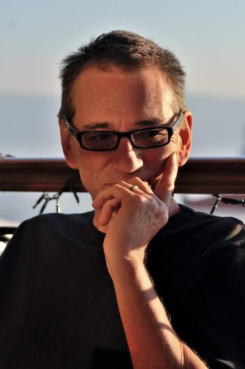 Author - Sean  Homer