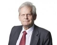 Author - Christer  Karlsson