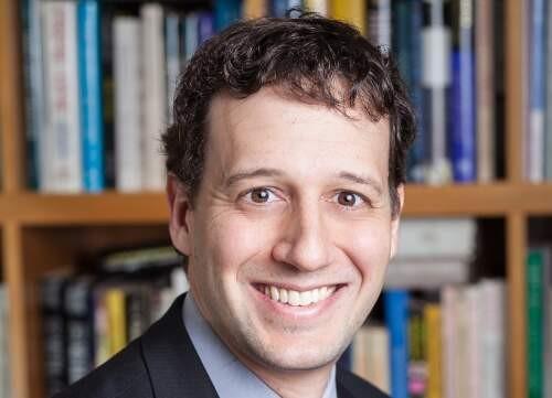 Evan S. Michelson Author of Evaluating Organization Development